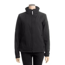 Boulder Gear Vixen Jacket - Soft Shell (For Women) in Black - Closeouts