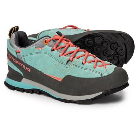Image of Boulder X Hiking Shoes - Leather (For Women)