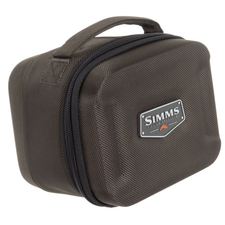 Image of Bounty Hunter Fly Reel Case - Small