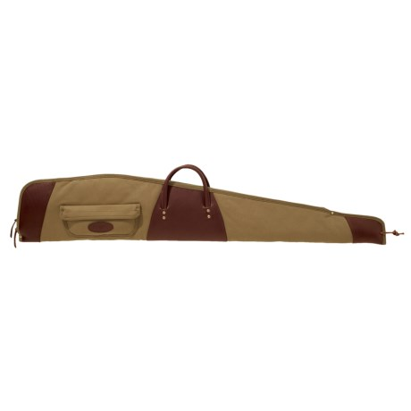 Boyt Harness Boundary Lakes Rifle Case in Khaki
