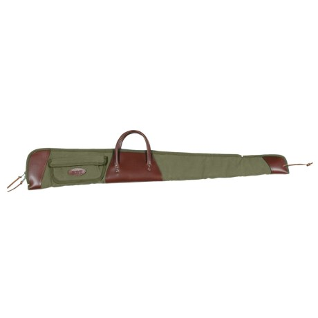 Boyt Harness Boundary Lakes Shotgun Case in Od Green