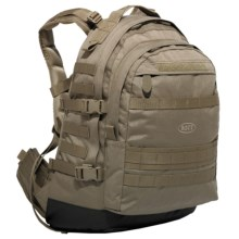 Boyt Harness Large Tactical Backpack in Tan - Closeouts