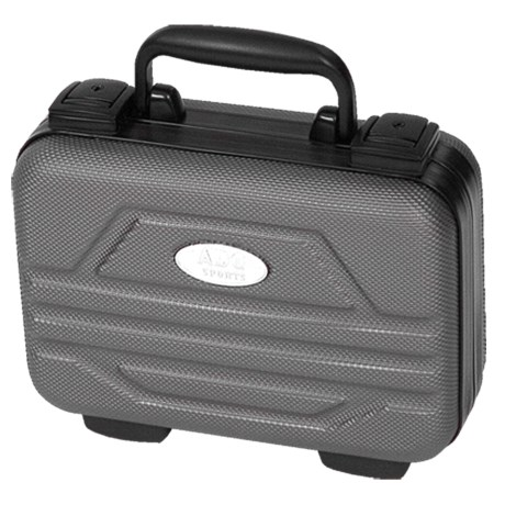 Boyt Harness Single Pistol Case