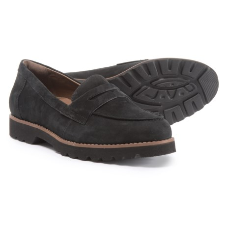 Image of Braga Loafers - Nubuck (For Women)