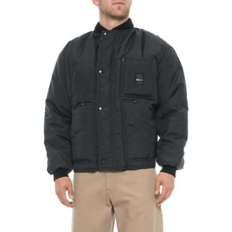 Image of Brand Mid-Cut Jacket - Insulated (For Men)