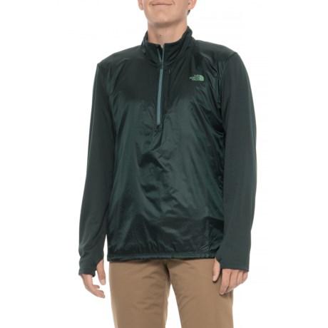 Image of Brave the Cold Wind Jacket - Zip Neck (For Men)