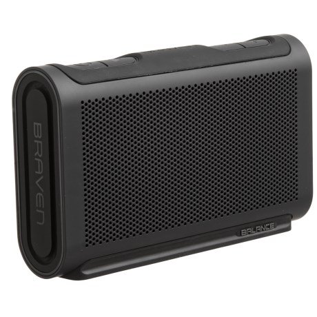 Braven HD Portable Bluetooth® Speaker
