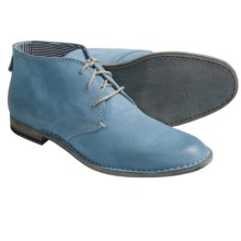 B.r.c.d. 1896 Alder Chukka Boots - Suede (For Men) in Aqua - Closeouts