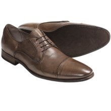 B.r.c.d. 1896 Broome Shoes - Oxfords, Leather (For Men) in Taupe - Closeouts