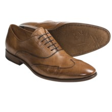 B.r.c.d. 1896 Delancey Shoes - Leather, Oxfords (For Men) in Tan - Closeouts
