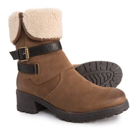 Image of Breana Boots (For Women)
