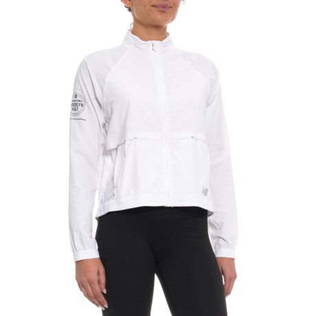 Image of Breathable Jacket (For Women)