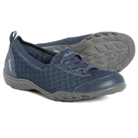 Image of Breathe Easy I?m Dreaming Shoes - Slip-Ons (For Women)