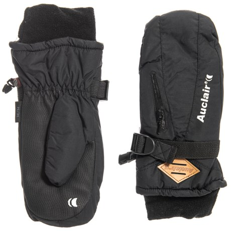 Image of Breather Zip 2 Mittens - Waterproof, Insulated (For Kids)