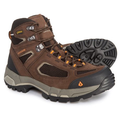 Image of Breeze 2.0 Gore-Tex(R) Hiking Boots - Waterproof (For Men)