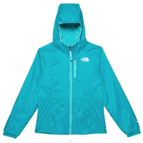 Image of Breezeway Wind Jacket - Reversible (For Little and Big Girls)