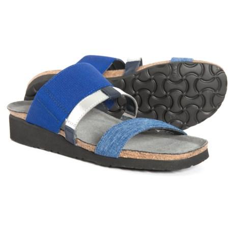 Image of Brenda Wedge Sandals (For Women)