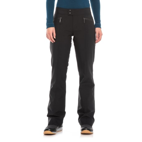 Image of Brianna Stretch Ski Pants - Insulated (For Women)