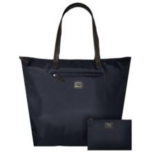Bric's Ana Capri Convertible Tote Bag in Blue - Closeouts