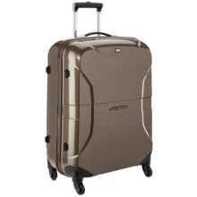 "Bric's BFI Spinner Suitcase - 30"" in Bronze - Closeouts"
