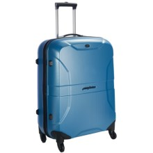 "Bric's BPI Spinner Suitcase - 21"" in Light Blue - Closeouts"