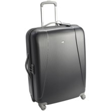"Bric's Dynamic Light Trolley Hardside Spinner Suitcase - 28"" in Grey - Closeouts"
