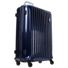 "Bric's Riccione 27"" Hardside Spinner Suitcase in Blue - Closeouts"