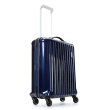 "Bric's Riccione Hardside Spinner Suitcase - 20"" in Blue - Closeouts"