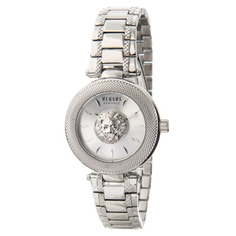 Image of Brick Lane Watch - 36mm, Stainless Steel Bracelet (For Women)