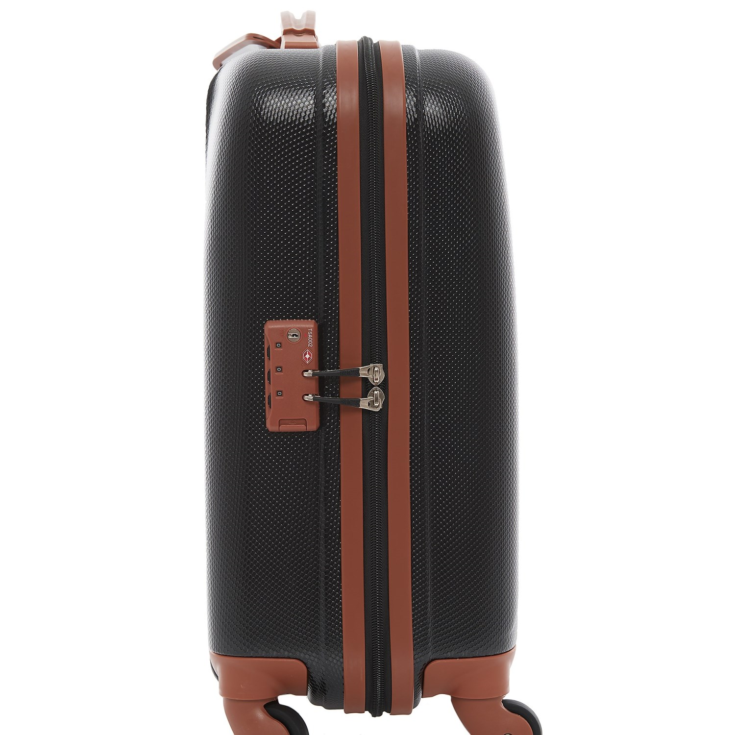 "Bric's Dynamic Hardside Spinner Carry-On Suitcase - 20"" - Save 62%"