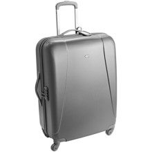 "Bric's Dynamic Light Trolley Hardside Spinner Suitcase - 28"" in Blue - Closeouts"