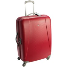 "Bric's Dynamic Light Trolley Hardside Spinner Suitcase - 28"" in Red - Closeouts"