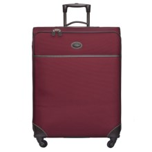 "Bric's Pronto Trolley Spinner Luggage - 25"" in 311 Chianti - Closeouts"
