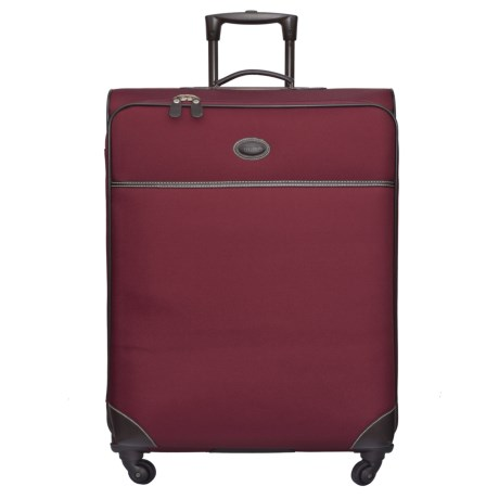 "Bric's Pronto Trolley Spinner Luggage - 25"" in 311 Chianti"
