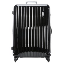 "Bric's Riccione 27"" Hardside Spinner Suitcase in Black - Closeouts"