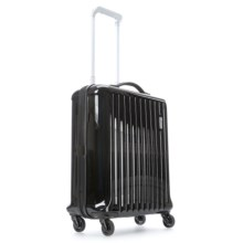 "Bric's Riccione Hardside Spinner Suitcase - 20"" in Black - Closeouts"