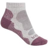 Bridgedale CoolMax® Lo Socks - Ankle (For Women)