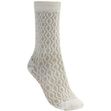 Bridgedale Copperhead Socks (For Women) in Chocolate - 2nds