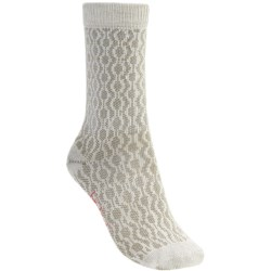Bridgedale Copperhead Socks (For Women) in Jade