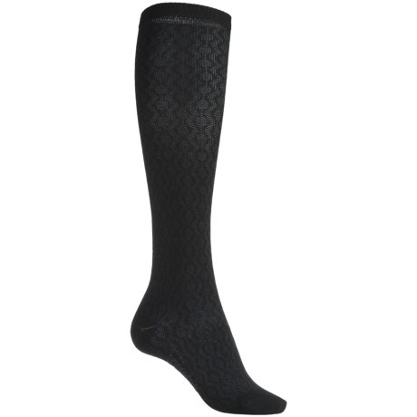 Bridgedale Copperhead Socks - Rayon, Knee High (For Women)