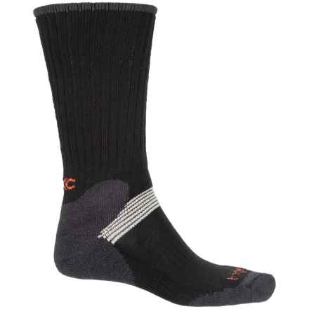 Bridgedale Cross Country Ski Socks (for Men and Women) in Black - 2nds