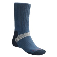 Bridgedale Cross Country Ski Socks (for Men and Women) in Storm Blue - 2nds