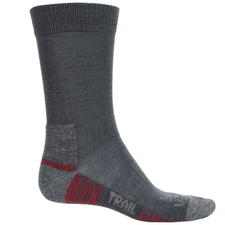 Bridgedale End Trail Socks - New Wool (For Men and Women)