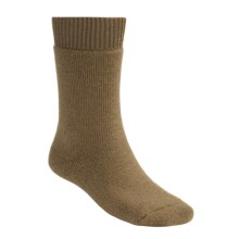 Bridgedale Explorer Socks - Merino Wool, Midweight (For Men) in Brown - 2nds