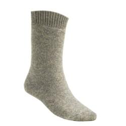 Bridgedale Explorer Socks - Merino Wool, Midweight (For Men) in Brown