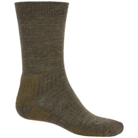 Bridgedale Merino Wool Socks - Crew (For Men)