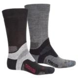 Bridgedale Trekker Hiking Socks - 2-Pack, Crew (For Men)