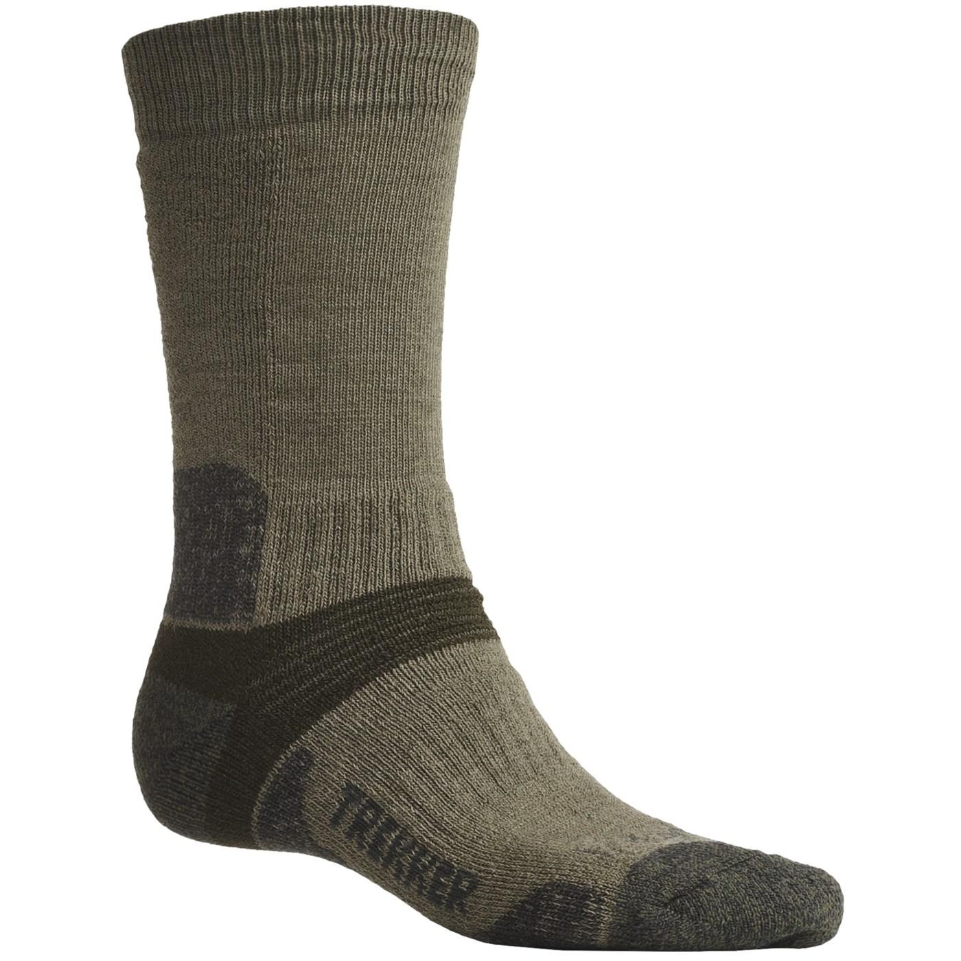 Bridgedale Trekking Socks (For Men and Women) 11243 77