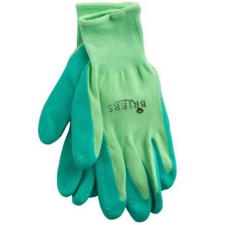 Briers Comfi Garden Gloves in Green - Closeouts