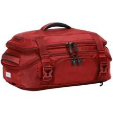 "Briggs & Riley BRX 20"" Exchange Duffel Bag in Lava - Closeouts"